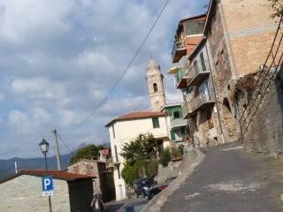 Foto - Casa indipendente via 4 Novembre, Andagna, Molini di Triora