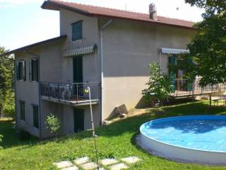 Foto - Villa Strada Provinciale San Giovanni Monte Altavelio, Monte Altavelio, Mercatino Conca