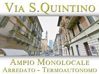 Foto - Monolocale via San Quintino 33, Cittadella, Torino