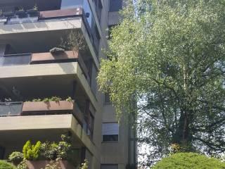 Foto - Bilocale via Generoso, Lugano