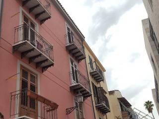 Foto - Bilocale via Scippateste, Tribunale, Papireto, Palermo