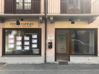 Immobile Affitto Rivarolo Canavese