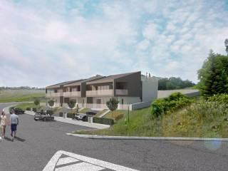 Foto - Appartamento via Ugo Betti 4, Castelraimondo