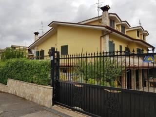 Foto - Villetta a schiera  Circonvallazione Giovanni..., Labico