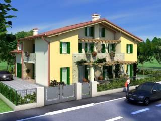 Foto - Casa indipendente via Giuseppe Verdi 12, Maserà di Padova