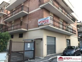 Foto - Palazzo / Stabile via Giovanni Lanza, Fondi