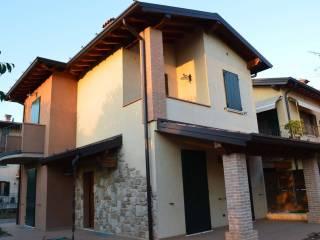 Foto - Villa, nuova, 200 mq, Calcinato