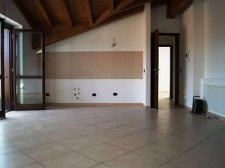 Foto - Trilocale via roma, Mercallo