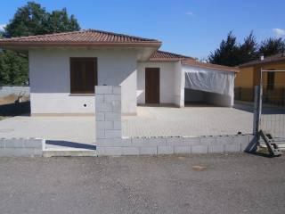 Foto - Villa via Tiziano Vecellio, Mortara