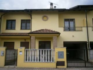 Foto - Villa via Vigevano, Gropello Cairoli