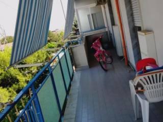 Foto - Quadrilocale via Ada Negri, Mugnano di Napoli