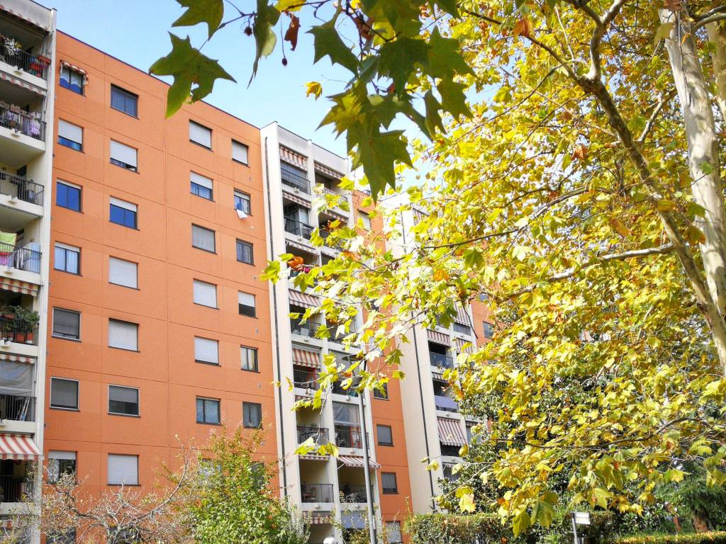 foto Stabile Appartamento via Pio la Torre 12, Nichelino