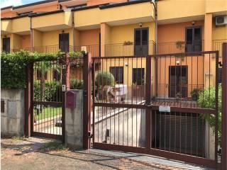 Foto - Villetta a schiera 5 locali, ottimo stato, Paternò