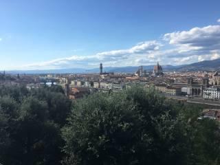 Foto - Villa via di San Leonardo, Piazzale Michelangelo, Firenze