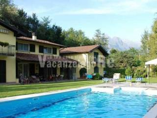 Foto - Villa, buono stato, 750 mq, Sorico