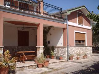 Foto - Bilocale via Palombarese, Molino, Sant'Angelo Romano