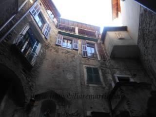 Foto - Appartamento via Castello, Dolceacqua