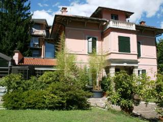 Foto - Villa via Palestro, Centro Casbenò, Varese