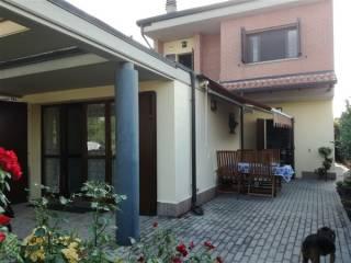Foto - Villetta a schiera via Torun 3C, Malborghetto di Boara, Ferrara