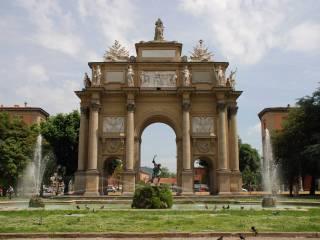 Foto - Trilocale piazza della Libertà, Libertà, Firenze