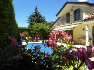 Foto - Villa via Giuseppe Garibaldi 64, Borgo San Dalmazzo