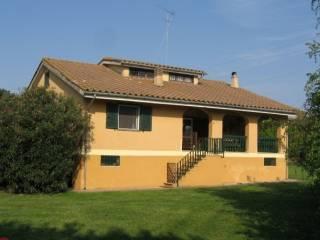 Foto - Villa 300 mq, Canale Monterano