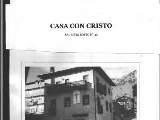 Foto - Rustico / Casale Località  di Sotto 40, Sauris Di Sotto, Sauris
