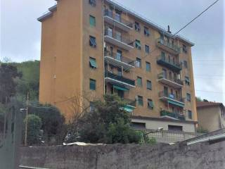 Foto - Appartamento via San Quirico 93H, San Quirico, Genova
