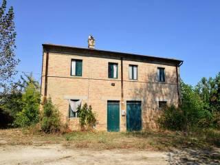 Foto - Rustico / Casale via Ronzano, Belvedere Ostrense