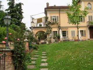 Foto - Quadrilocale ottimo stato, piano terra, Cavoretto, Torino