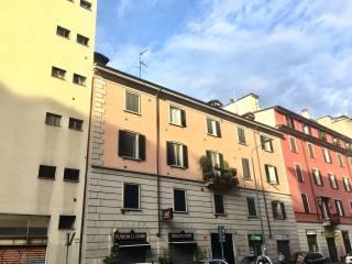 Foto - Monolocale via Scipione Pistrucci, Salgari, Tito Livio, Milano