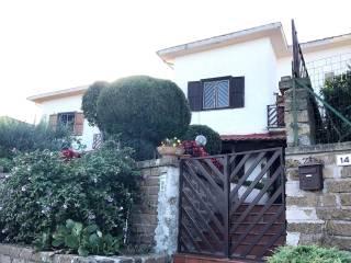 Foto - Villetta a schiera via dei Sassoni, Monterosi