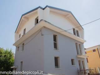 Foto - Appartamento nuovo, primo piano, Ceggia