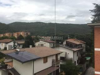 Foto - Trilocale via Corniani, 21, Urago Mella, Brescia