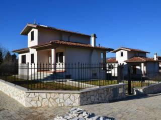 Foto - Villa via Montecalvo 1, Monte Calvo Di Sotto, Scandriglia