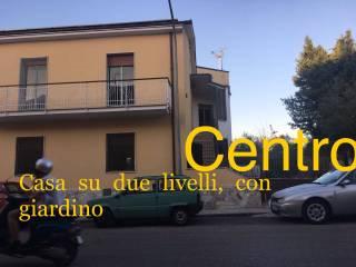 Foto - Villa via B  Lucarelli, San Giorgio del Sannio