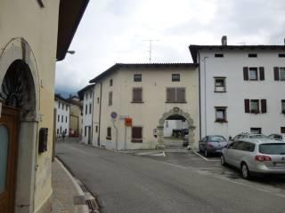Foto - Villetta a schiera via Monte Grappa 44-B, Caneva Di Tolmezzo, Tolmezzo