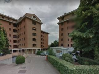 Foto - Quadrilocale all'asta Stradello Bastogi 51, Baggiovara, Modena