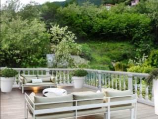 Foto - Trilocale via San Martino-Vigo, Gazzolo, Ceranesi