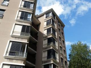 Foto - Appartamento via Rezzonico 61, Lungolago, Como