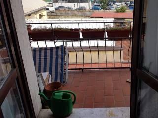 Foto - Trilocale buono stato, secondo piano, Via Milano, Brescia