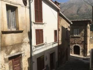Foto - Trilocale via Scardassieri, Rosciolo, Magliano de' Marsi