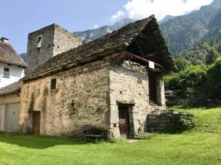 Foto - Rustico / Casale frazione Cristo 4, Cristo, Premia