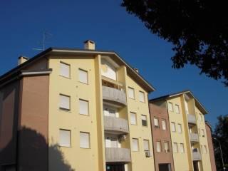 Foto - Bilocale via Trento 27, Fabbrico
