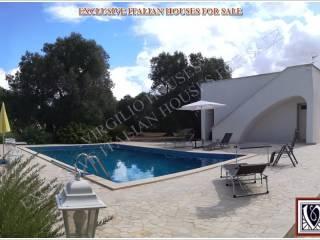 Foto - Villa Contrada Poggioreale, San Vito dei Normanni