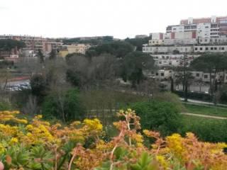 Foto - Appartamento via Vienna, Montagnola, Roma