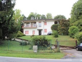 Foto - Villa via Generale Chinotto, Arona