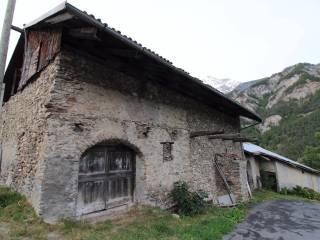 Foto - Rustico / Casale frazione Mollieres 19, Mollieres, Cesana Torinese