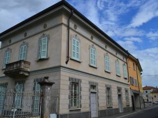 Foto - Quadrilocale ottimo stato, primo piano, Sergnano