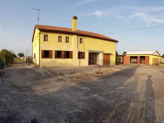 Foto - Rustico / Casale via Cottolare, Rosara, Codevigo